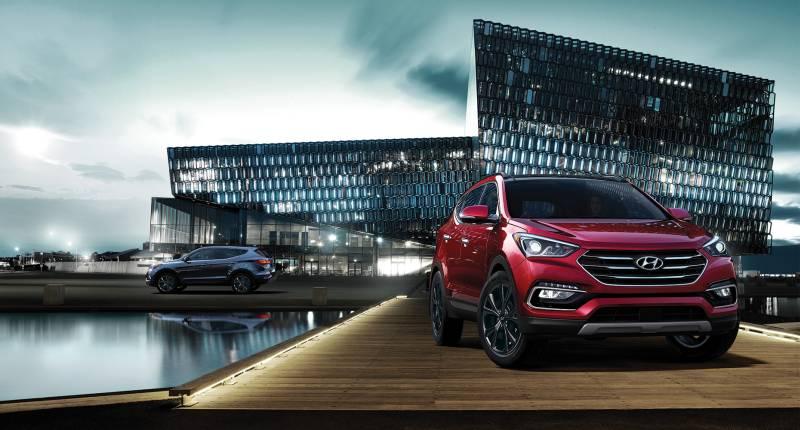 Dünya markası Hyundai