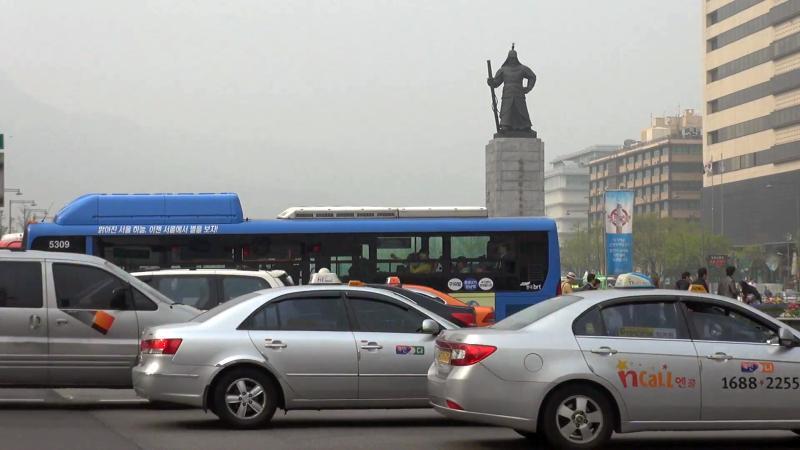 Kore otomotiv sektörü alarm veriyor