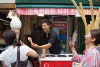 Kore Türkiye kıyaslaması