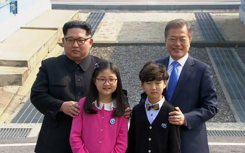 Koreliler barış hakkında ne düşünüyor?