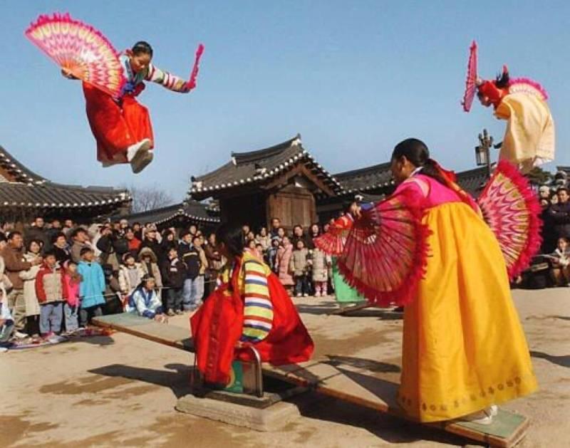 Kore kültürüne dair izlenimler