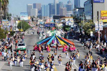 Kore'de bitmeyen festivaller
