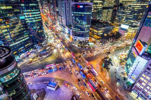 Kore'de ev fiyatları arttı