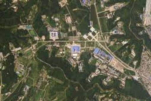 Kuzey Kore nükleer çalışmalara devam ediyor
