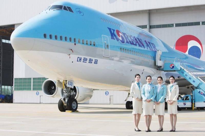 Kore hava yolculuğunda rekor artış