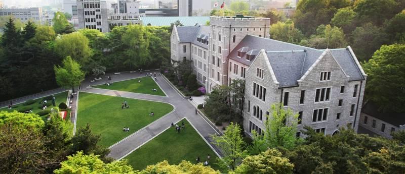 Kore Üniversitelerinin Dünya Sıralaması Düşüyor