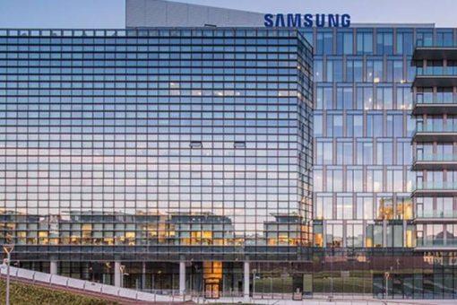 Samsung en iyi 12. şirket