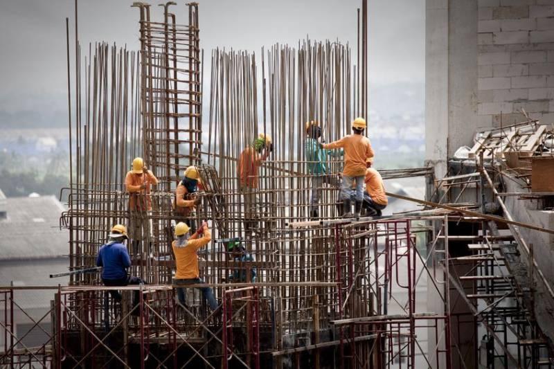 Kore'de yabancı işçiye tutuklama