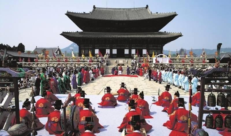 Kore'ye gelmek için 17 neden