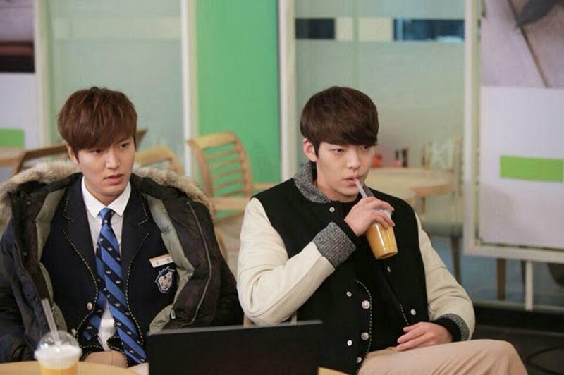 Kore'de okullarda kahve satışı yasak