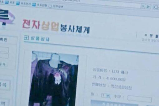 Kuzey Kore online shopping