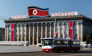 Kuzey Kore'de yaşam