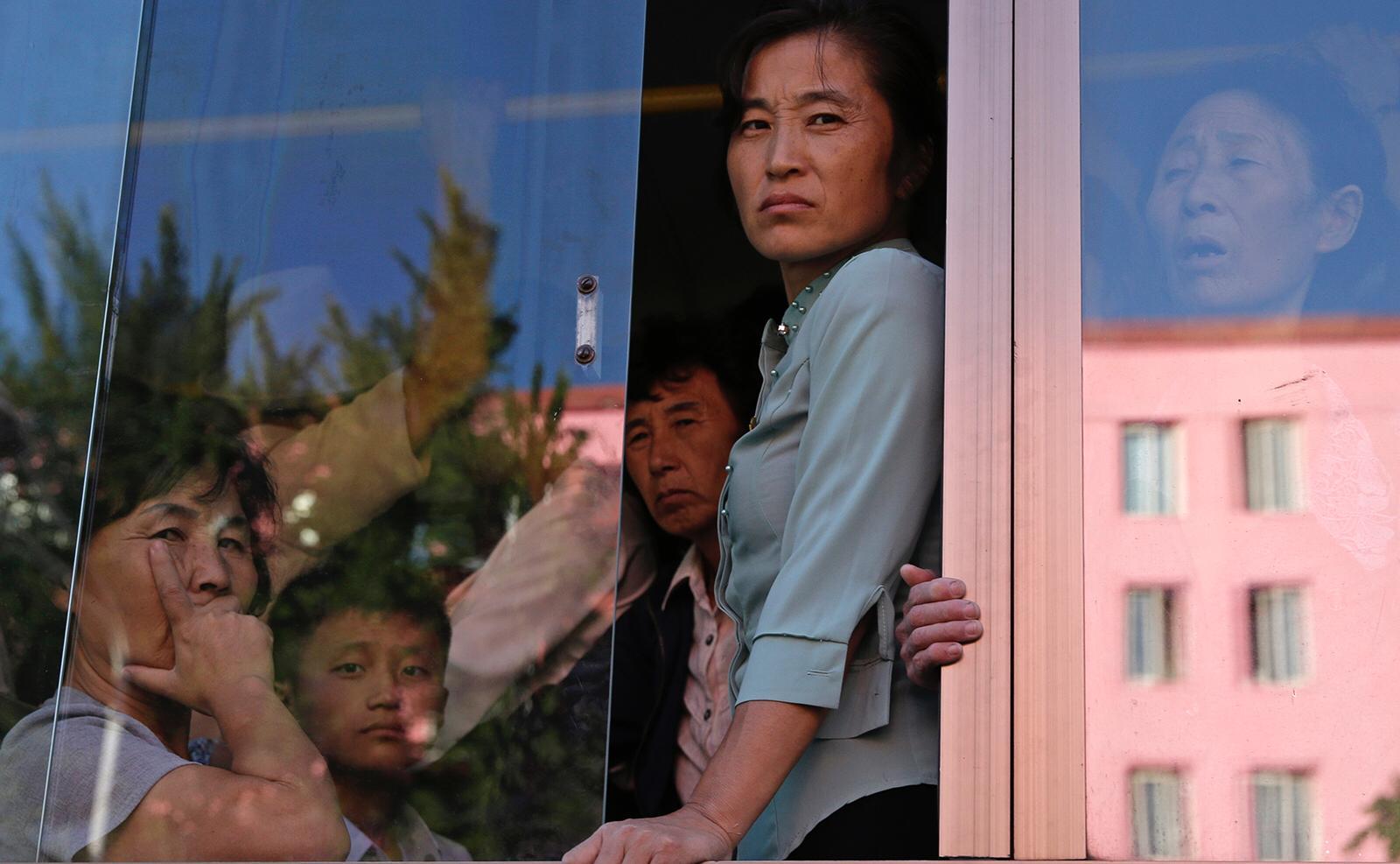 Kuzey Kore'ye nasıl gidilir?