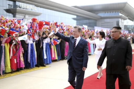 Kore Barış Görüşmelerinin 3.Yılında Elde Var Sıfır