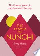 Kore'de mutlulugun sırrı Nunchi