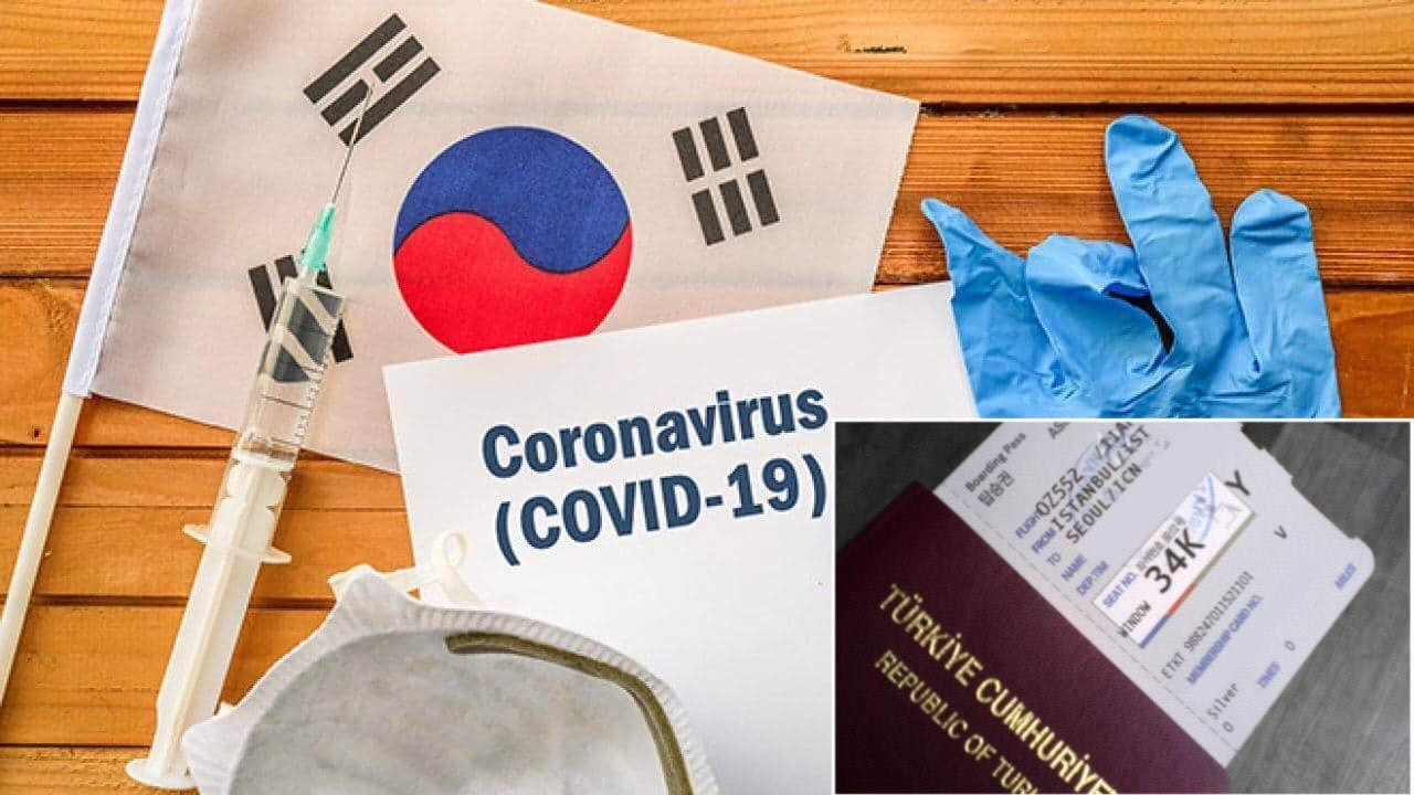 Kore Vizesiz Geçişleri Kaldırıyor