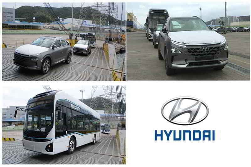 Hyundai Motor Suudi Arabistan ihrcatı