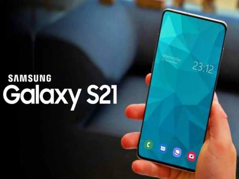 Samsung S21 modeli Ocak'ta çıkıyor
