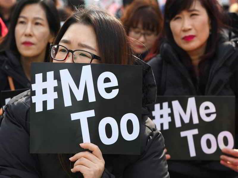 Kore'de kadın olmak