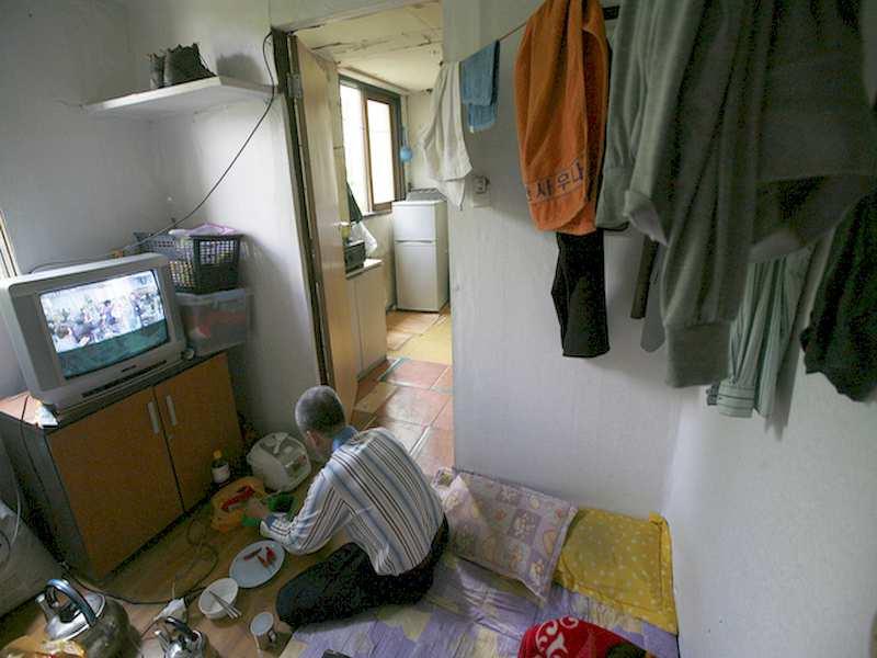 Güney kore'de yalnızlık sorunu