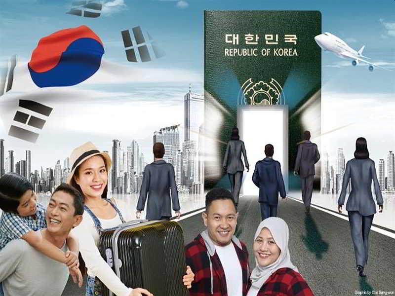 Kore sığınma vizesi