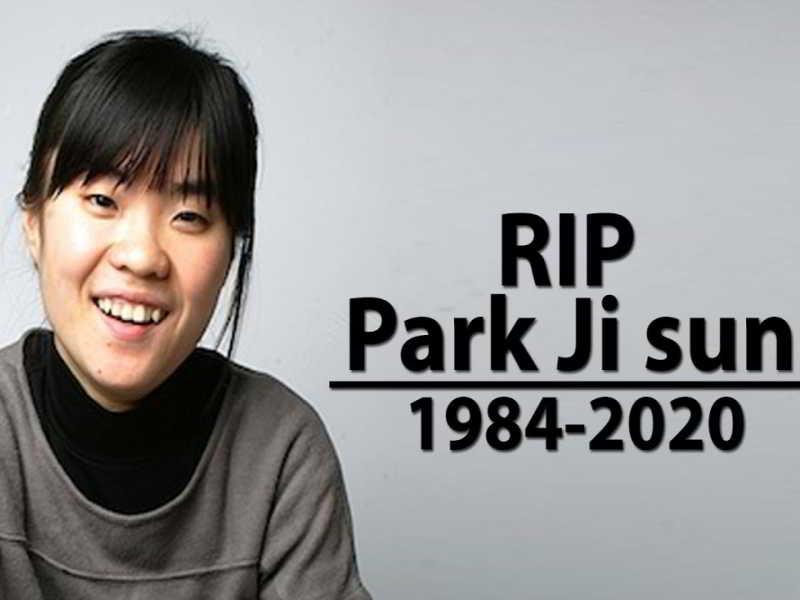 Kore'de intihar - Park Yi Sun intihar etti