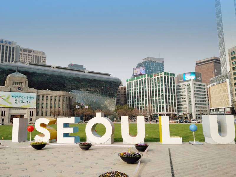 Seul Government
