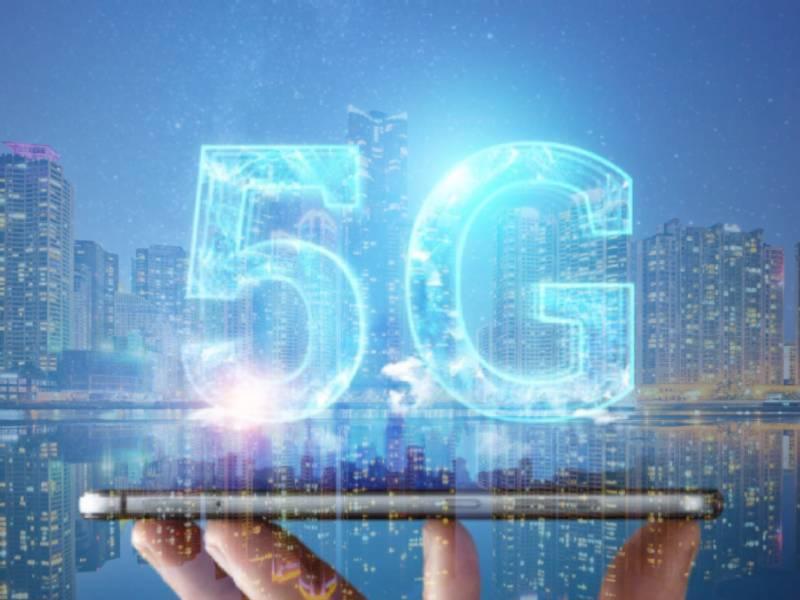 Kore'de 5G Kullanıcısı 17 Milyonu Aştı