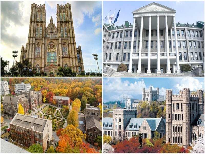 Kore üniversiteleri zor durumda