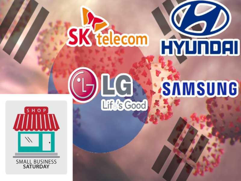 Korelilerin En Çok Çalışmak İstediği Şirketler