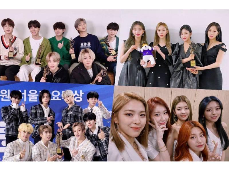 30. Seul Müzik Ödülleri