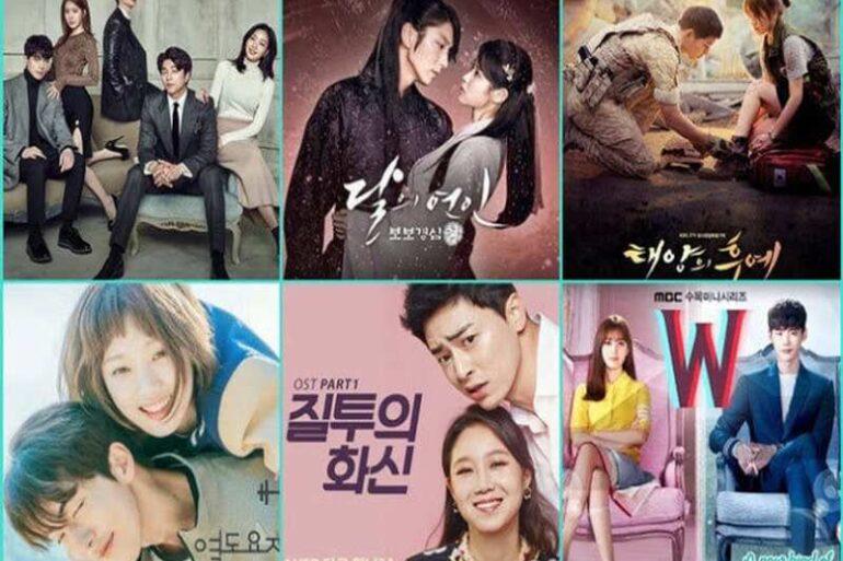 Kore dizileri