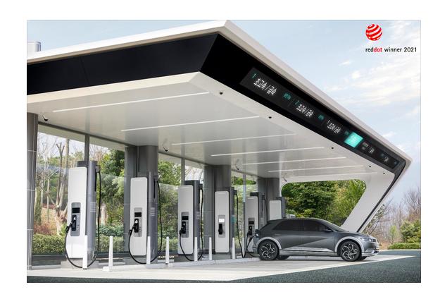 Kore'de Benzin İstasyonları Yerine E-pit İstasyonlar