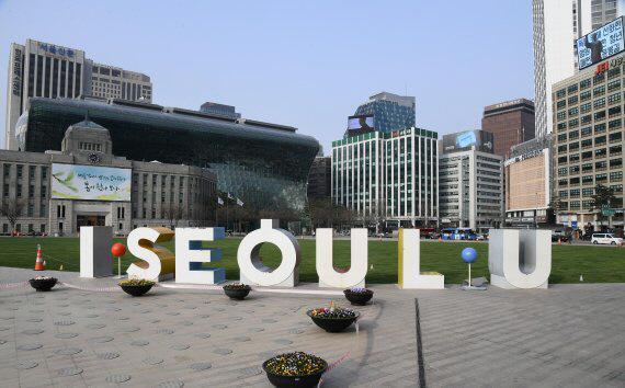 Seul'da 3 kişiden Biri Yalnız yaşıyor