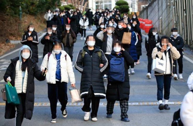 Koreli Öğrencilerin İntihara Meyilli Hissetme Oranı ve Sebepleri