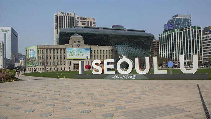 Kore'de Yerli Yabancı İstihdam Boşanma