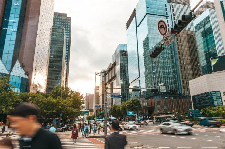 Kore'de İş İstihdamında Rekor Artış