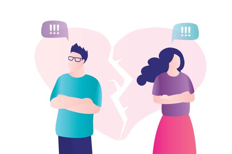 Yabancı Evliliklerde Maddi Zorluklara Bağlı Boşanmalar Artıyor