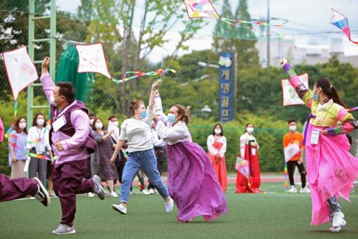 Kore, Türkçe Öğrenecek Korelileri 5 Yıl Destekleyecek