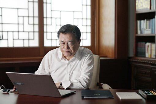 Kore'de En Yüksek Emekli Maaşını Moon Jae-in Alacak