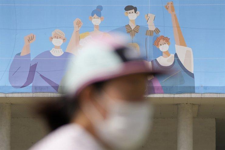 Koreliler Bu Chuseok Bayramında da Evde Kalacak