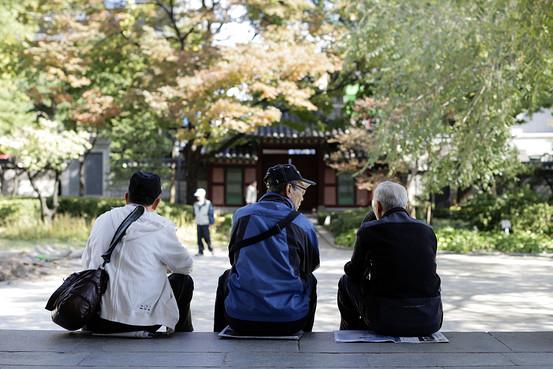 Korelilerde Depresyon Artıyor Ama İntiharlar Azalıyor