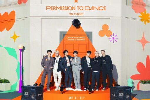 Kpop Grubu BTS Konseri 24 Ekim'de